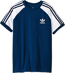 3-Stripes Tee (Little Kids/Big Kids)