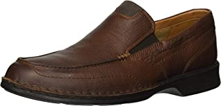 CLARKS Men's Northam Step Loafer