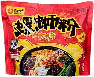 Liuzhou River Snail Rice Noodle - Original Flavour 315g 柳州螺蛳粉
