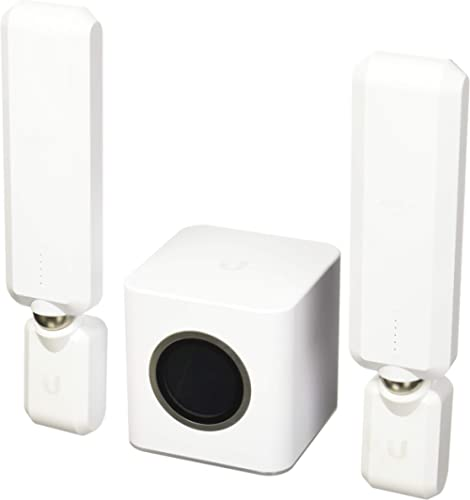 AmpliFi HD WiFi System by Ubiquiti Labs, Seamless Whole Home Wireless Internet Coverage, HD WiFi Router, 2 Mesh Point...