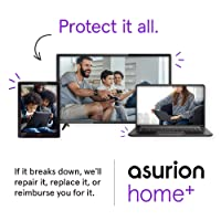 Asurion Home+ Protection and Support Plan