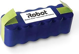 iRobot Piezas de Repuesto auténticas - XLife Extended Life Accesorios - Compatible con Create 2/Scooba 450/Roomba 500/600/...