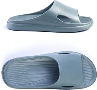 R-ISLAND Ciabatte Donna Estive Scarpe da Spiaggia Piscina Bagno Doccia Pantofole Sandali a Punta Aperta Taglia 36 – 41