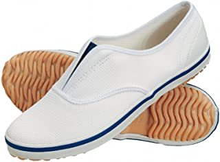 [ムーンスター] スクールエース3型 上履き 上靴 室内履き 体育館シューズ 21-30cm