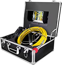 Best color sewer camera Reviews