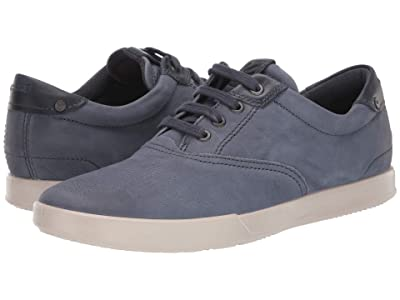 ECCO Collin 2.0 CVO Sneaker (Ombre/Denim Blue) Men