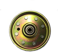 Outdoors & Spares Replaces MTD Cub Cadet 756-1229 MTD 756-04280A,Rotary 12276 Flat Idler Pulley