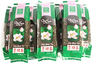 LOTUS tea - Green tea Thai Nguyen (800)