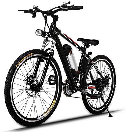 Bicicleta bh florida cross plegable