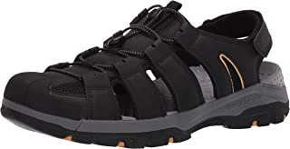 Skechers Tresmen-Outriver Outdoor Sandal mens Fisherman Sandal