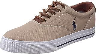 polo vaughn canvas shoes