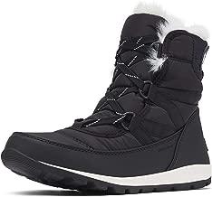Sorel Women's Whitney Short Lace Snow Boot
