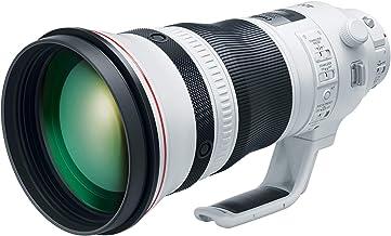 Canon EF 400mm f/2.8L is III USM Lens, Black (3045C002)