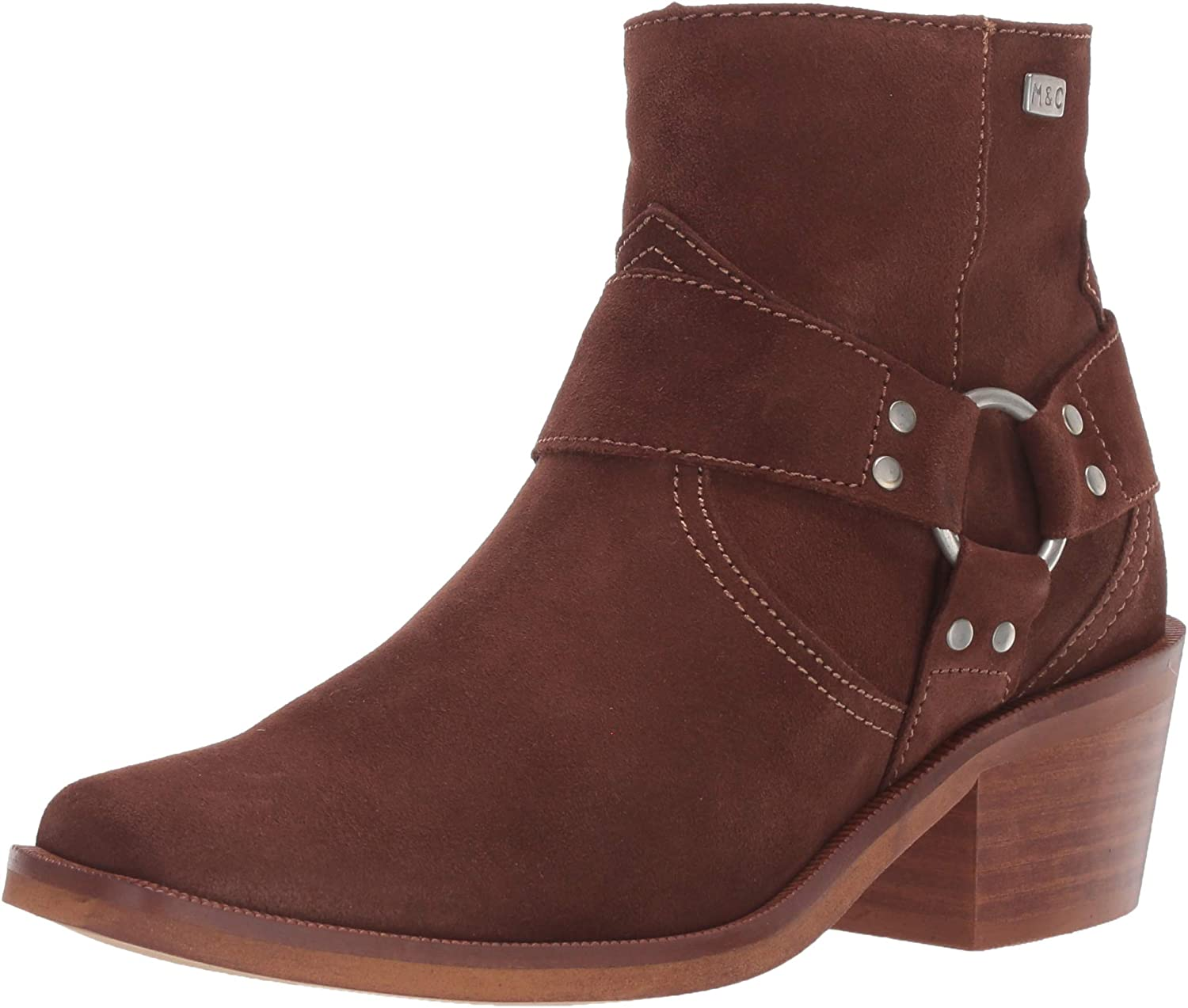 Musse Cloud Women's Ankle Challenge the lowest price of Japan Award ☆ Boot Thorete