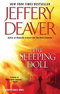 The Sleeping Doll: A Novel (Kathryn Dance Book 1)