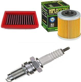 Suchergebnis Auf Für Aprilia Rs4 125 Luftfilter Filter Auto Motorrad