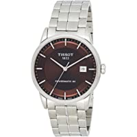 Deals on TISSOT T0864071129100 Luxury  Mens Watch