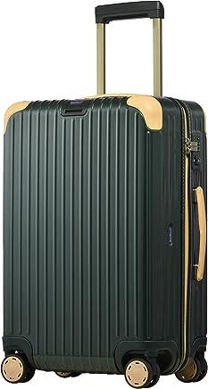 [MACMILLAN](マクミラン) スーツケース キャリーバッグ キャリーケース Mサイズ 63ℓ 受託手荷物対応 3泊 4泊 5泊 8輪キャスター ファスナー TSAロック ダイヤル [アウトレット]