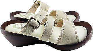 RegettaCanoe medical slippers for women made in Japan CJLW600