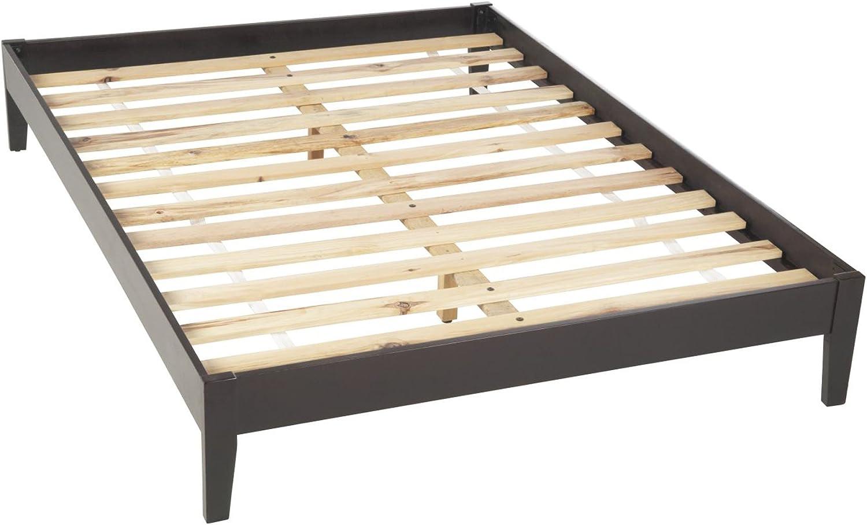 Modus Furniture Spasm price Nevis Simple Platform Espr King California Bed Financial sales sale