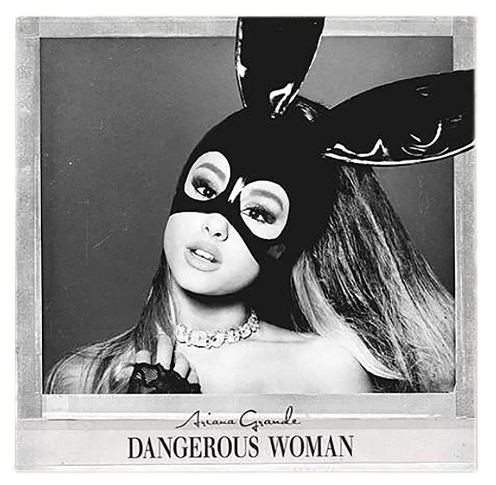 Ariana Grande - Sweetener (Vinyl/LP)
