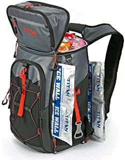 California Innovations INC Arctic Zone Titan Deep Freeze Nevera Mochila 24 Botes / 12,5