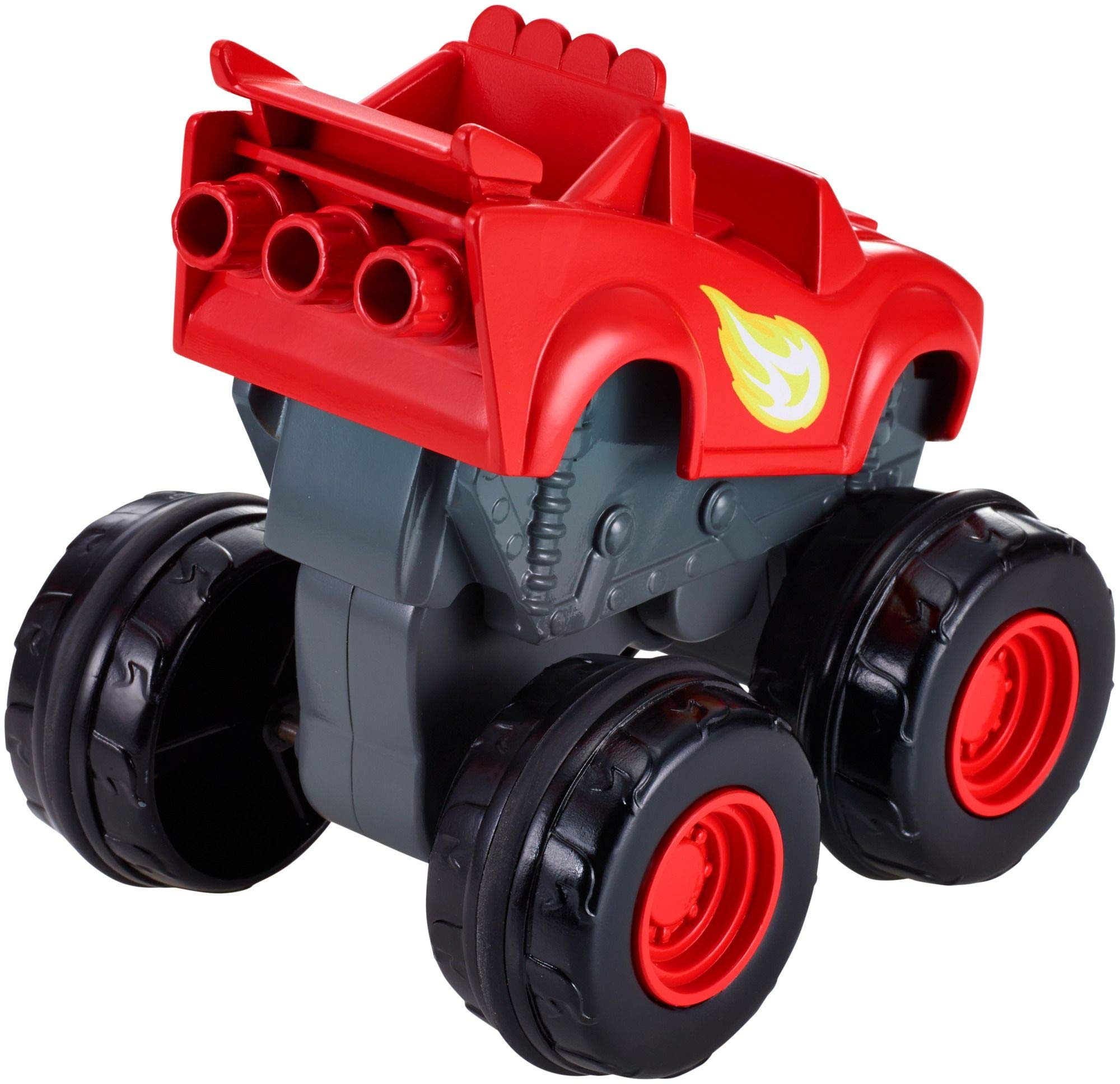 Fisher-Price Nickelodeon Blaze & the Monster Machines, Slam & Go Blaze