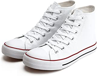 Best canvas shoes lace up Reviews