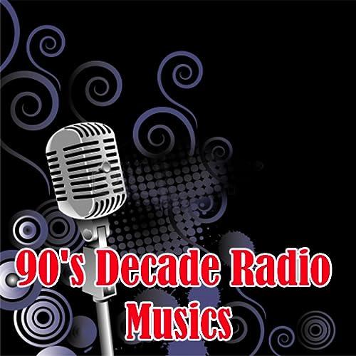 90\'s Decade Musics Radios