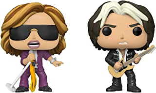 Funko Rocks: POP! Aerosmith Collectors Set - Steven Tyler, Joe Perry