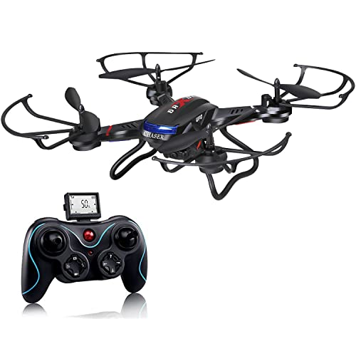 Rc Helicopters Remote Control Toys B1100 2.4ghz Mini Pocket Rc Quadcopter Drone Aircraft Altitude Hold One Key Return Headless Mode 3d Flip One Key Take Off Goods Of Every Description Are Available
