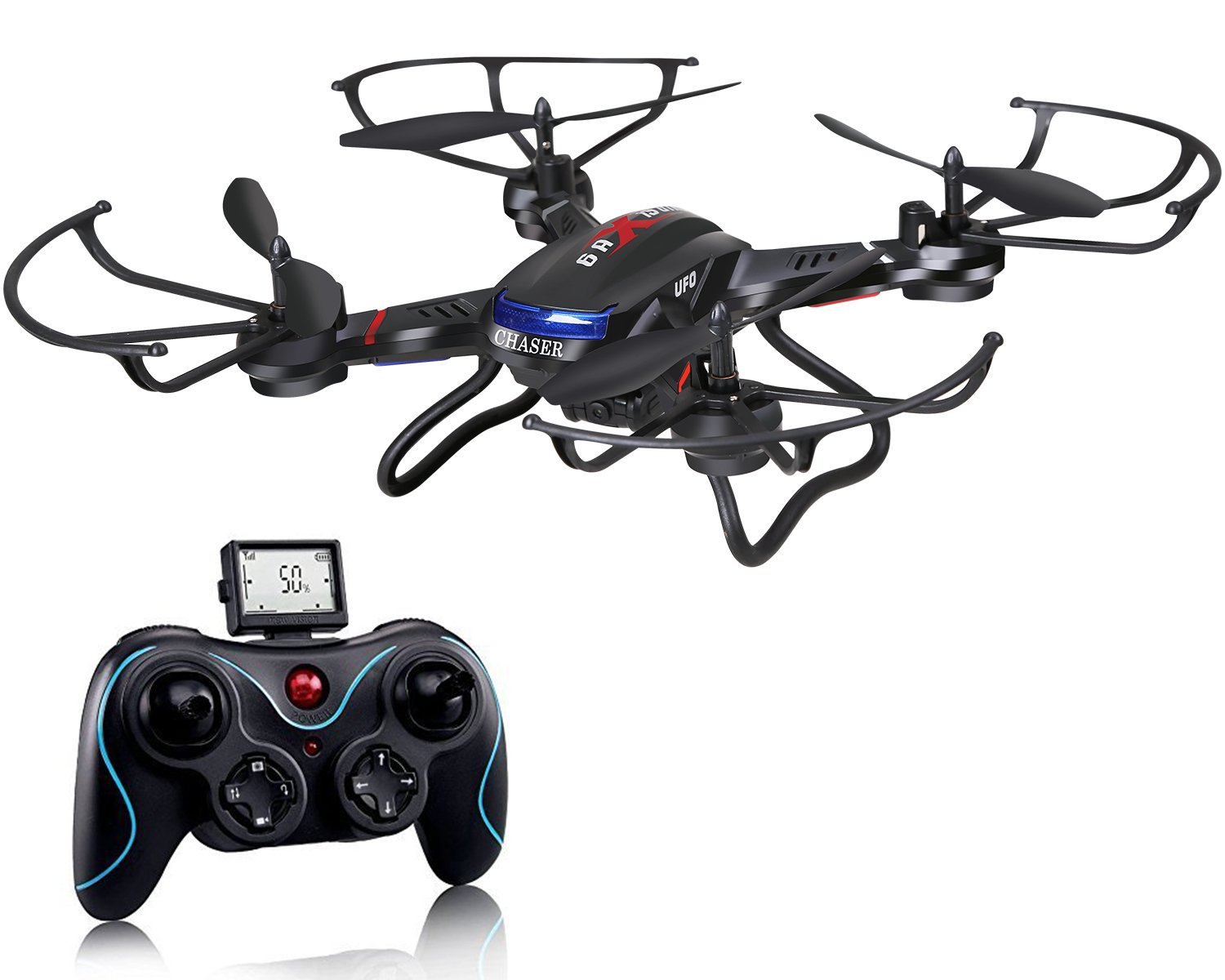 Holy Stone Quadcopter Altitude Function
