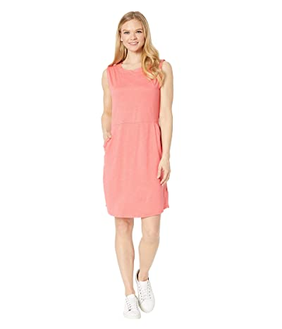 Columbia Place To Placetm Dress (Coral Bloom) Women