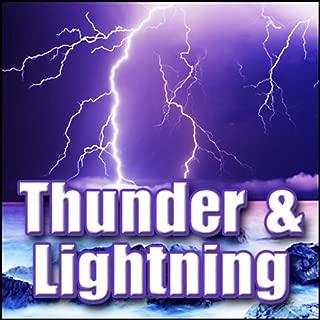Thunder & Lightning: Sound Effects