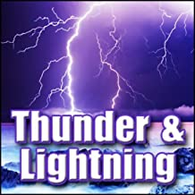 Thunder & Lightning: Sound Effects