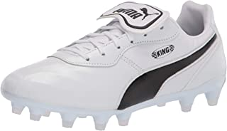 PUMA King Soccer Shoe