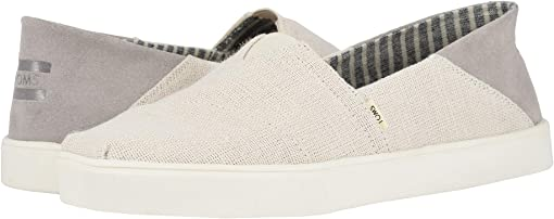Birch Heritage Canvas Convertible Cupsole