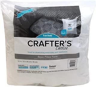 Best crafter's choice pillow insert Reviews