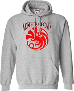 Best mother of cats hoodie Reviews