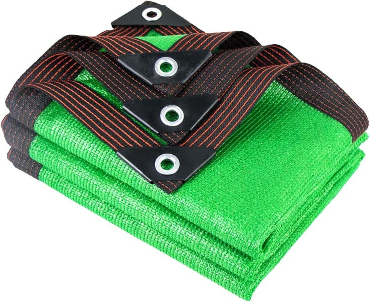 OeltWsoif Sunblock Shade Cloth Low price Garden Mesh Fees free Panel Green Gre