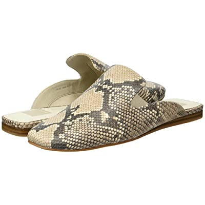 Dolce Vita Brie (Snake Print Embossed Leather) Women