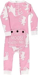 infant long john pajamas