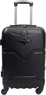 Concept One Men`s Luggage, Black
