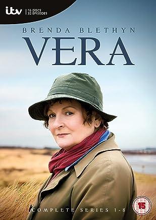 Vera Series 1-8