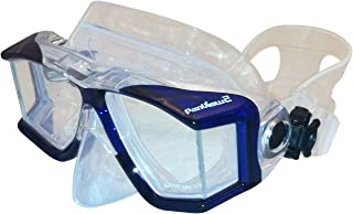 Genesis Panview 2 Dive Mask