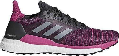 Adidas Originals femmes& 39;s Solar Glide W FonctionneHommest chaussures