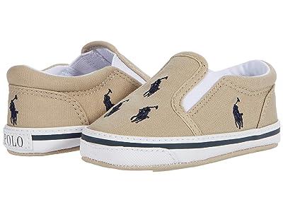 Polo Ralph Lauren Kids Bal Harbour Repeat (Infant/Toddler) Boys Shoes