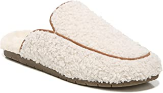 Vionic Karma Caressa Women's Mule Slipper- Supporting Indoor/Outdoor Slippers that Include Three-Zone Comfort with Orthoti...