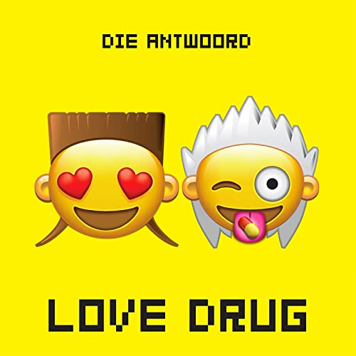 Love Drug [Explicit] by Die Antwoord on Amazon Music ...