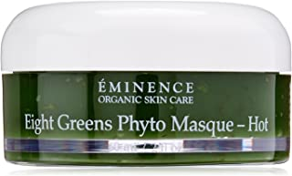 Eminence Eight Greens Hot Phyto Masque, 2 Ounce